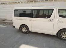 ابو امجد  للمشاوير وخدمات التوصيل داخل صنعاء وخارجها