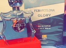 FCBARCELONA PERFUME LIMITED EDITION