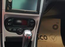 بيع سيارة بيجو 307 cc