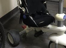 baby smartrike bike