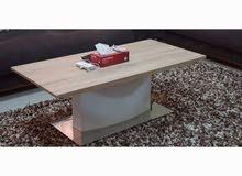 طاولة صالون