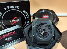G-shock Full Black