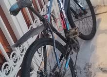 بايسكل أمريكي للبيع أو مراوس BMX حركات