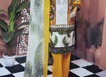 Amna khadija embroidery suits.
