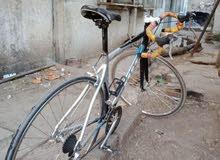 دراجة كورس للبيع