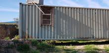 تريله 24قدم سكن مستعمل للبيع