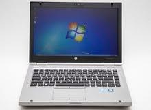 HP EliteBook Core i5 14inch 8GB Ram/320GB Harddrive