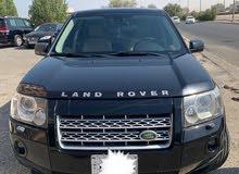 Land Rover Freelancer LR2 2008