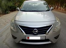 SPECIAL OFFER NISSAN SUNNY FULL OPTION FOR SALE
