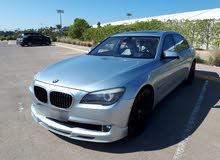 BMW 750 IL - INDIVIDUAL - 2012