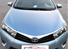 Toyota Corolla 2015 XLI for sale