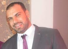 مدير مالي وحسابات خبرة 14 عام بشركات كبرى بالمملكة العربية السعودية