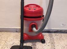 مكنسة استعمال نظيف شفطها قوي 2750w