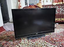 شاشه كبيره hd نوعJVC  صناعه تايلندي 42بوصه السعر160الف