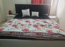 almost new bedroom furniture from homebox