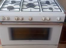 طباخ نظيف