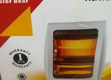 مدفأة كهربائية