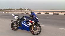 gsxr 600 2004