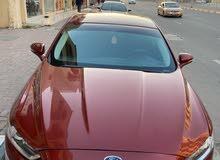 فورد فيوجن 2014 Ford Fusion للبيع العاجل
