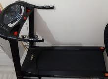 strength master treadmill