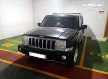 jeep comander 2006 - gear problem