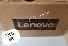 LAPTOP LENOVO I3 8GB 256 SSD 15,6INCH
