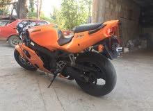 kawasaki ninja zx-7R 750cc