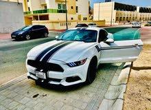 Ford Mustang premium  2017