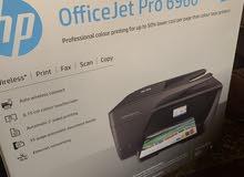 canon prentir &. office jet pro 6960