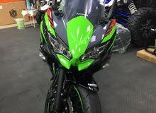 kawasaki ninja 650 cc model 2020