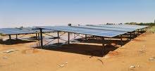شركة اس دبليو سي للحلول المتكاملة المحدودة خبراء حلول الطاقة الشمسية