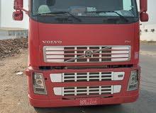 Volvo fh model 2009 automatic gear