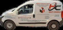 شركة HAIT COURSE للتوصيل بمدينة أكادير والنواحي