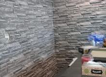 كافه أعمال الأصباغ ورق جدران