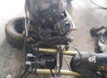 محرك سوزوكي دبور 2004 محرك شر. مش مفتوح