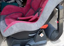 كرسي سيارة ل وزن 15 كيلو