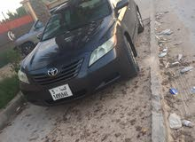Used condition Toyota Camry 2009 with +200,000 km mileage