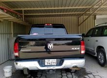 Automatic Black Dodge 2014 for sale