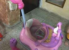 حجلة طفل