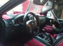 كيا سورينتو 2003 محرك 24 كمبيو عادي