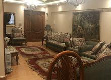 للبيع فرصة شقة مفروشة او بدون جديدة بمدينة جاردينيا على مصطفى كامل مياشرة بحرى