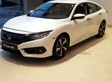 For sale 2019 Grey Civic
