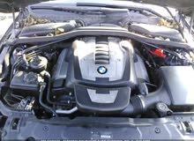 BMW 550i .. ..موجوده فالميناء