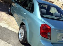 Available for sale!  km mileage Chevrolet Optra 2008