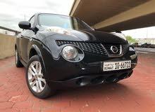 Automatic Nissan 2012 for sale - Used - Farwaniya city