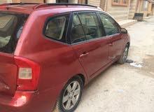 120,000 - 129,999 km mileage Kia Carens for sale