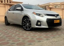 Used condition Toyota Corolla 2014 with 70,000 - 79,999 km mileage