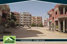 منزل للبيع بمجاورة 24 مساحة 580 متر 3 وجهات علي الخدمات الرئيسيه للمجاوره بالعاشر من رمضان
