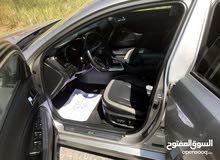 Kia Optima - Al Karak