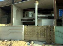 بيت للبيع حي الجهاد  الضباط  شارع مدرسة البيداء  للليع  او التبادل بالغزالية